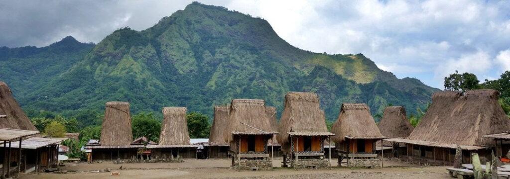 Bajawa, Indonesia