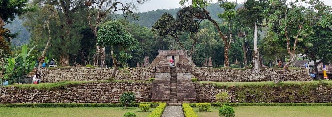 Mount Lawu: Java sacred mountain