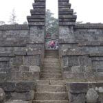 Candy Sukuh, Gunung Lawu, Java, Indonesia 2