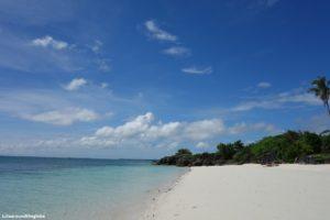 Paradise Beach, Bantayan, Philippines
