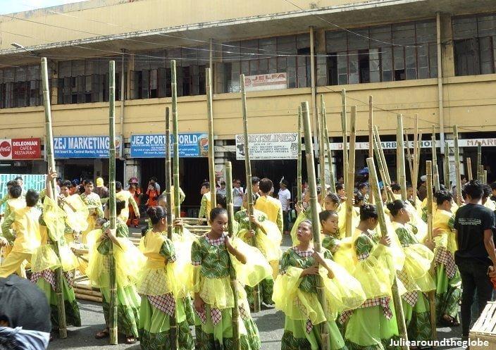 Dinagyang 2018, Iloilo, Philippines