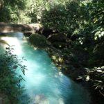 Mag Aso falls, Kabankalan, Negros, Philippines