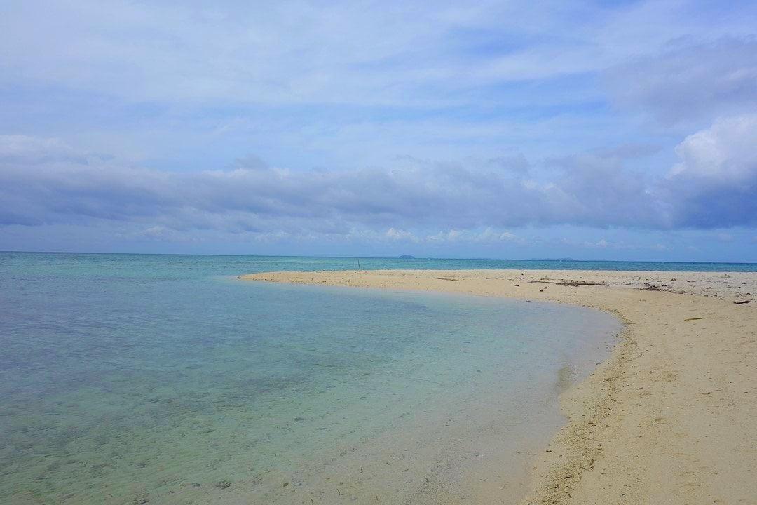 Canigao, Island, Leyte, Phiippines