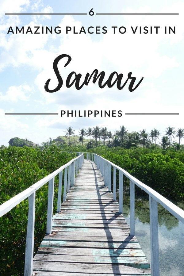 Samar, Philippines