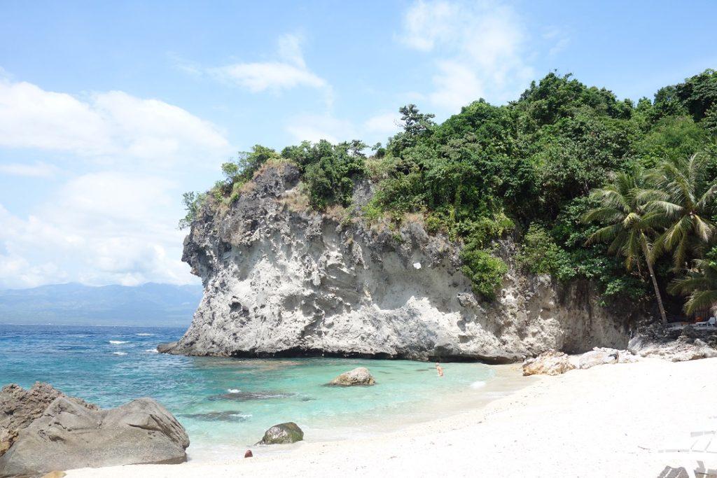 Aapo island dumaguete, Philippines