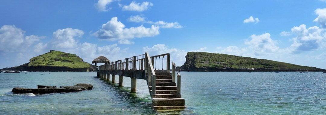 Biri Island