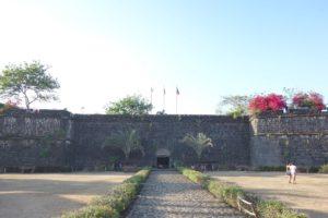 Fuerza de Santa Isabel, Taytay