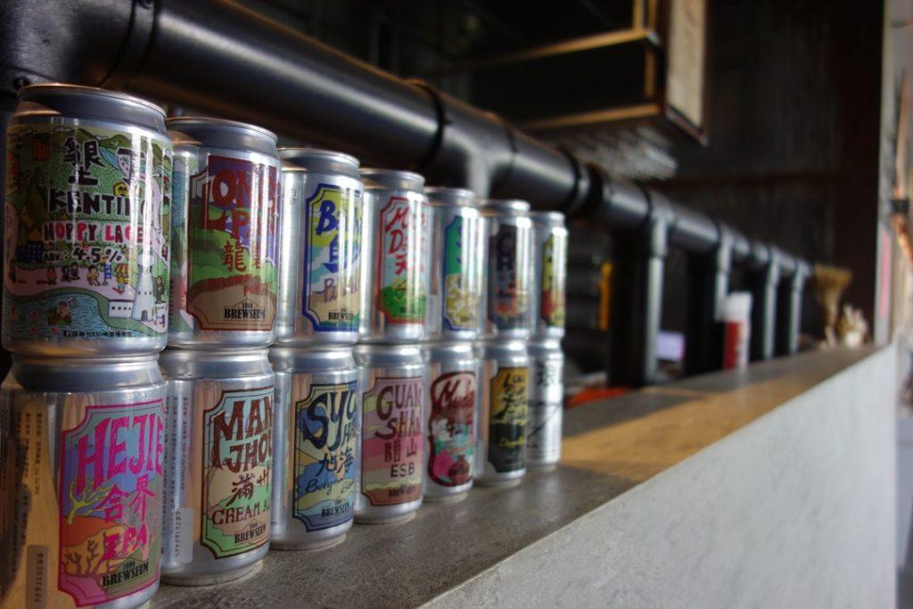 Beer museum, things to do in Kenting, Taiwan