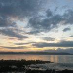 Sunset, Biliran, Philippines