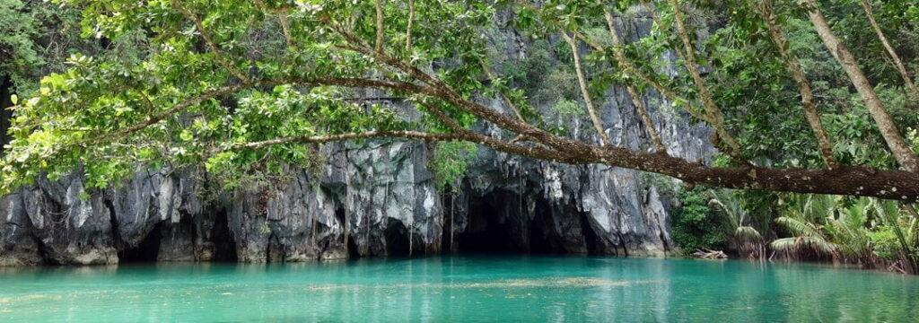 Saban Underground River