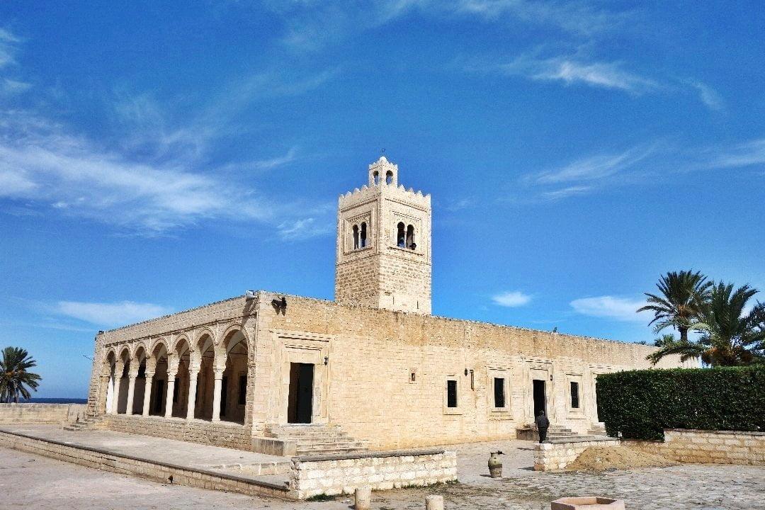 Medina Mosque Monastir, Tunisia 2