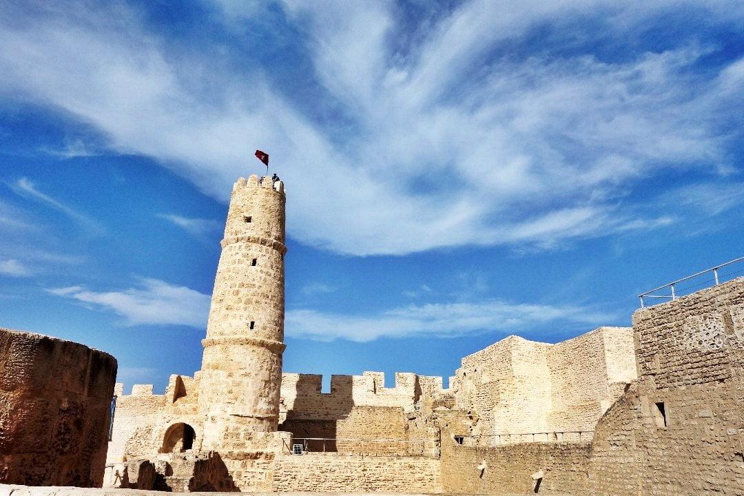 Ribat, Medina Monastir, Tunisia 5