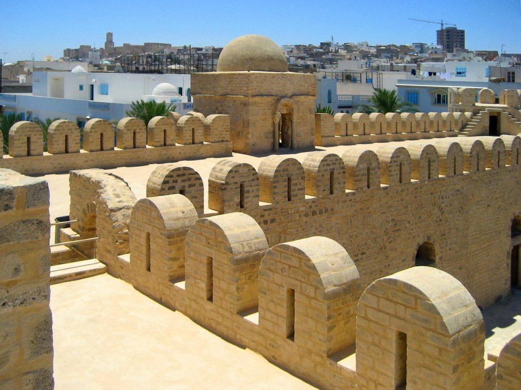 Medinas in Tunisia - A walk through History