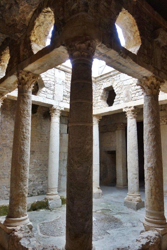 Bulla Regia, Tunisia