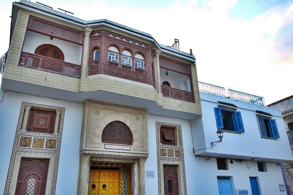 Sousse Medina Tunisia