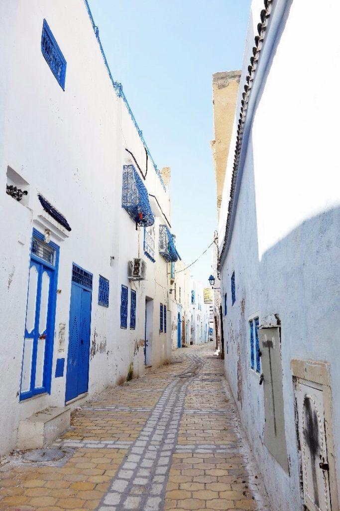 Kairouan Medina Tunisia