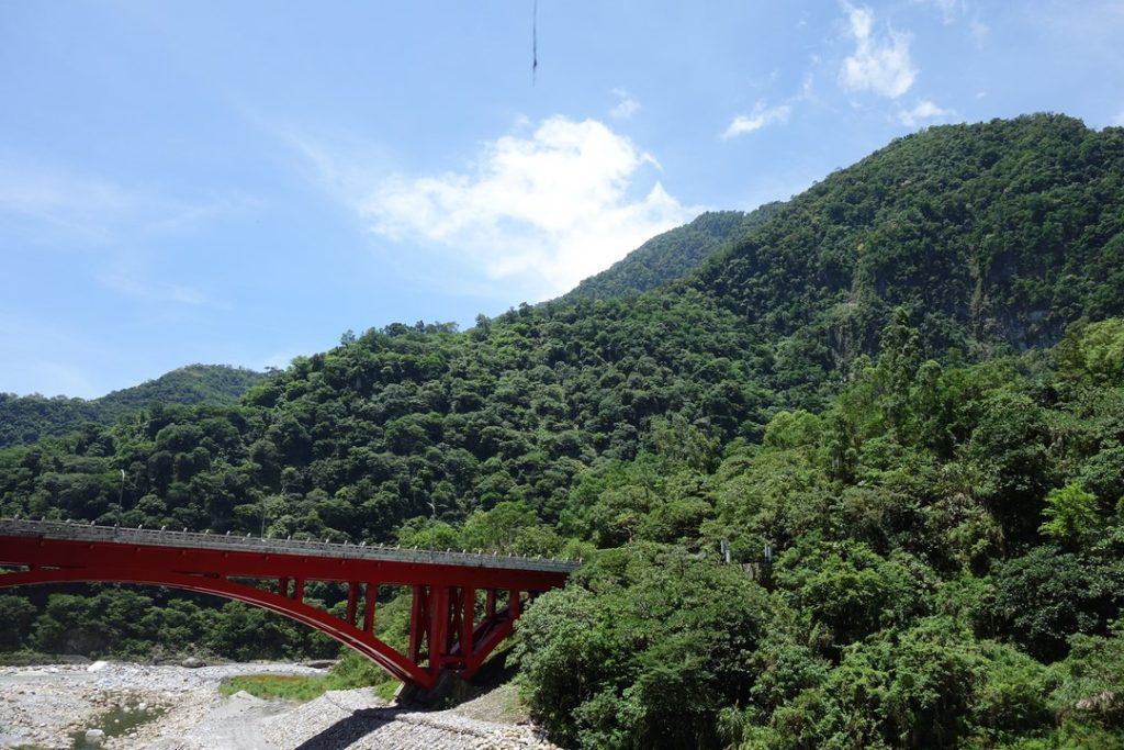 Taroko, Hualien itinerary, Taiwan
