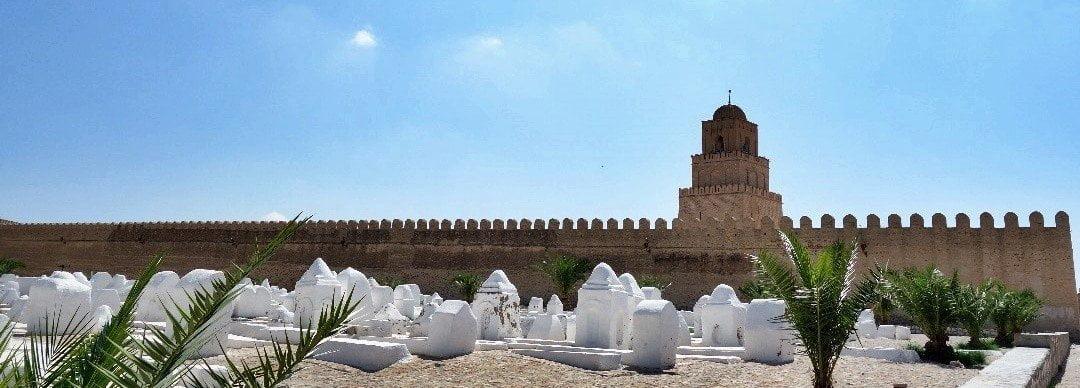 Kairouan Medina Tunisia (2)