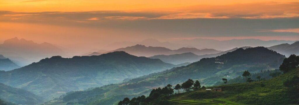 The Ha Giang Loop Vietnam