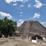 Pyramid, Mayapan