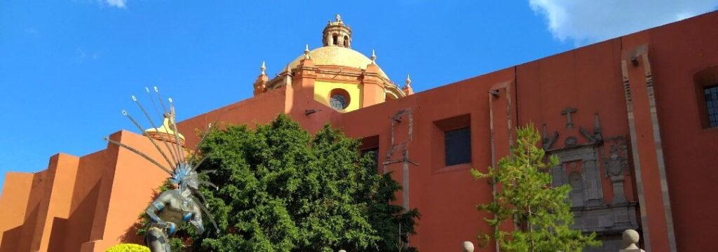 Queretaro Travel Guide, Mexico