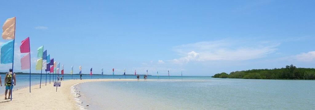 Honda Bay Island Hopping, Palawan, Philippines