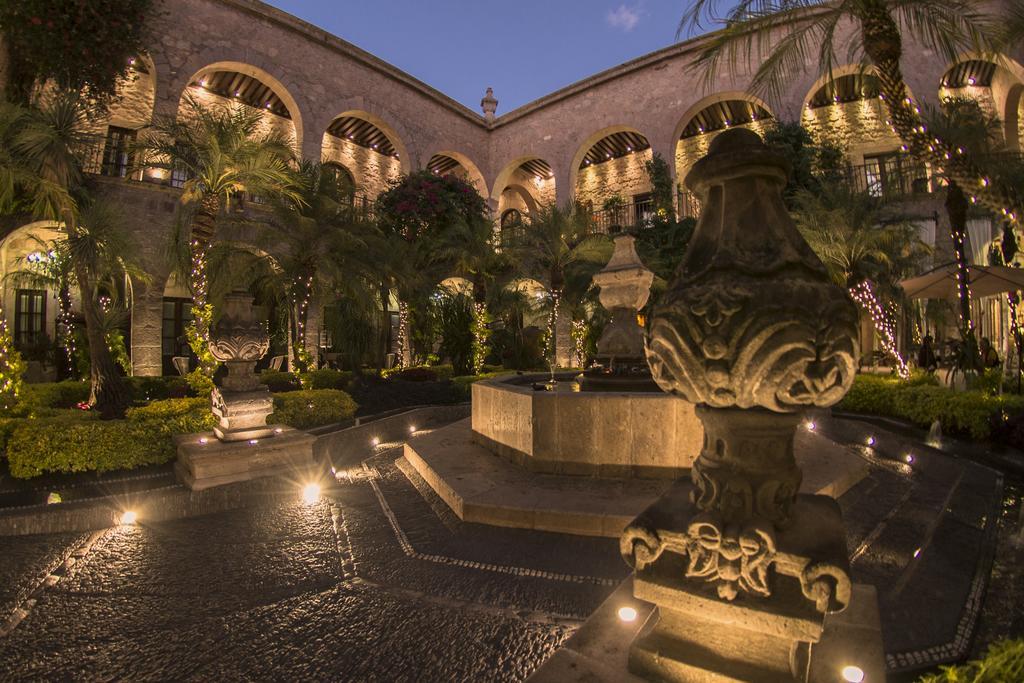 Hotel La Soledad, Morelia