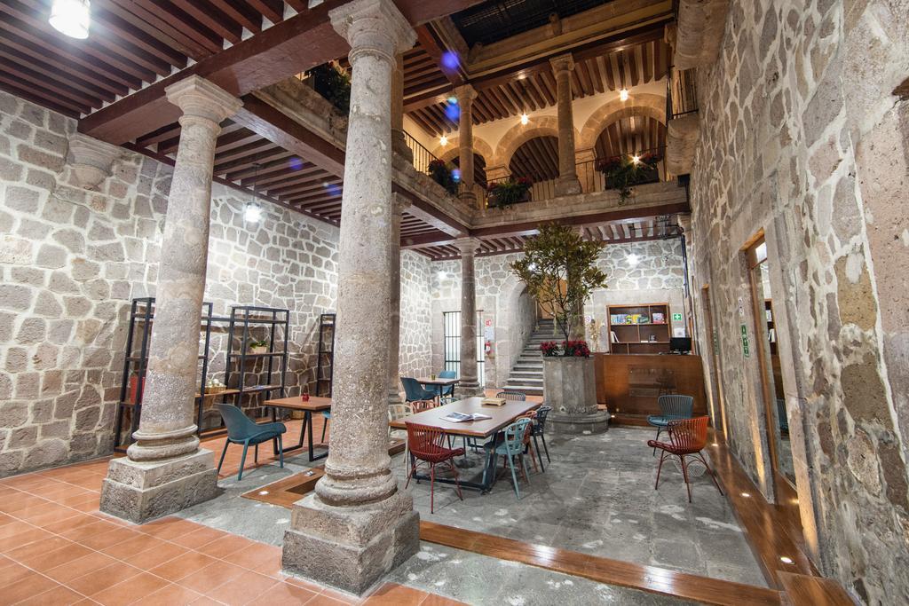 Hotel Mich, Morelia