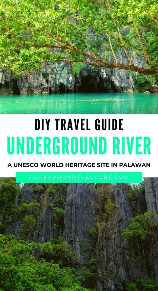 Sabang's Underground River Travel Guide, Palawan, Philippines