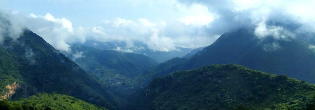 Sierra Gorda Biosphere Reserve(2)