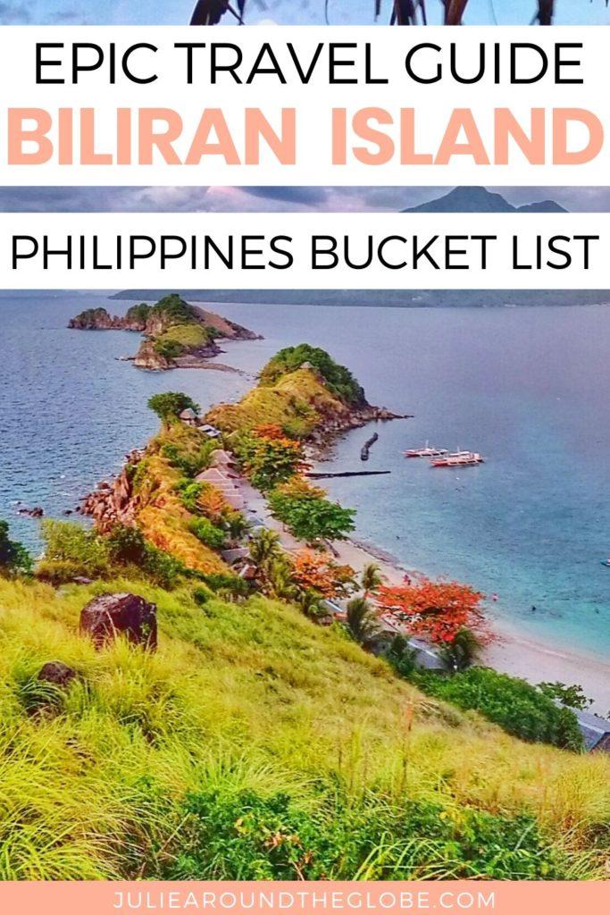 Biliran Island Ultimate Travel Guide - Philippines