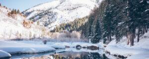 Best winter getaways in the USA