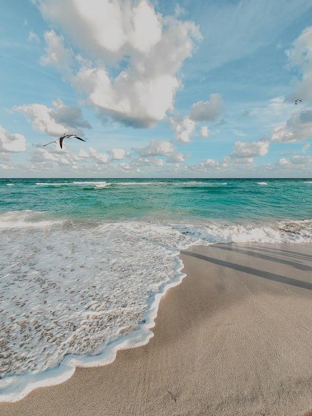 Miami Beach, best winter destinations in the USA