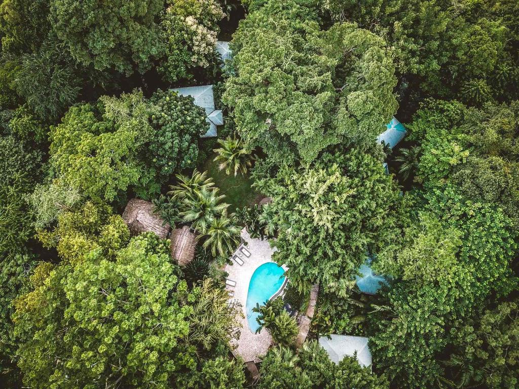 Copal Tree Lodge a Muy'Ono Resort