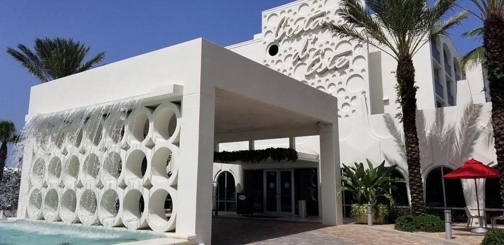 Costa d'este, Vero Beach, Florida