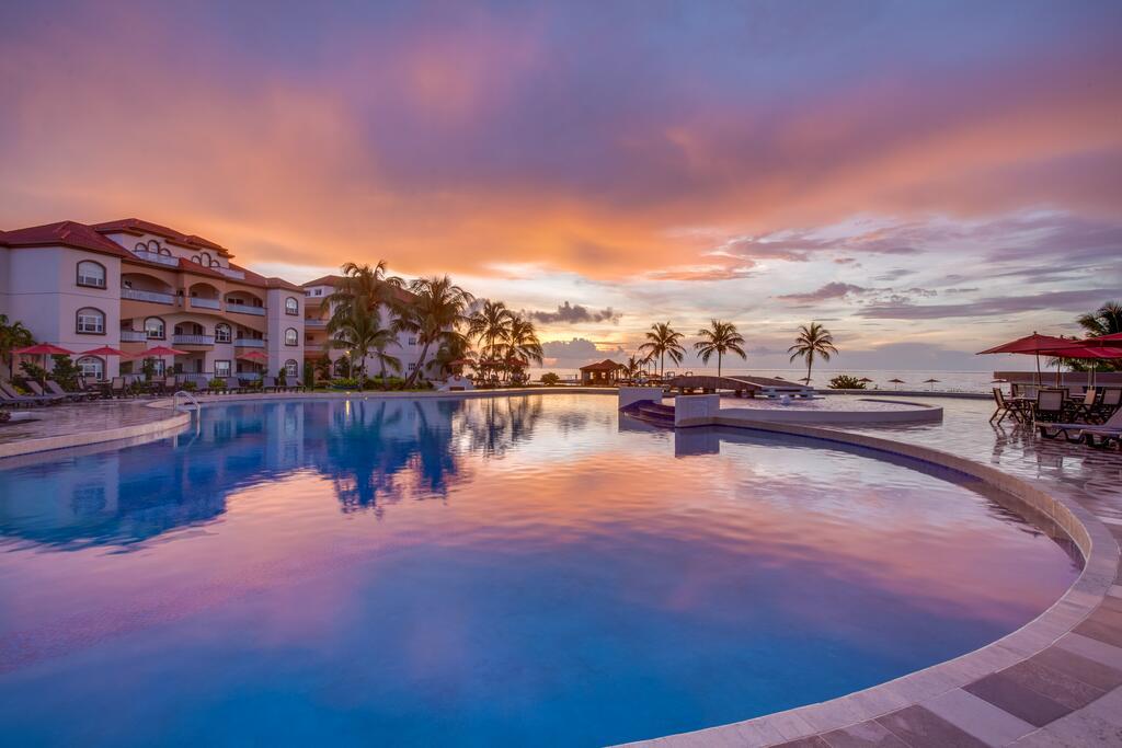 Grand Caribe Resort - San Pedro, Belize