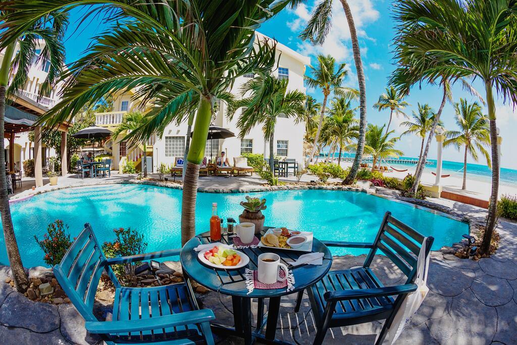 Pelican Reef Villas Resort, San Pedro, Belize accommodations