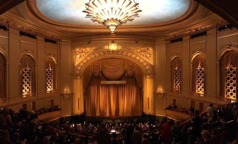 San Fransisco Opera