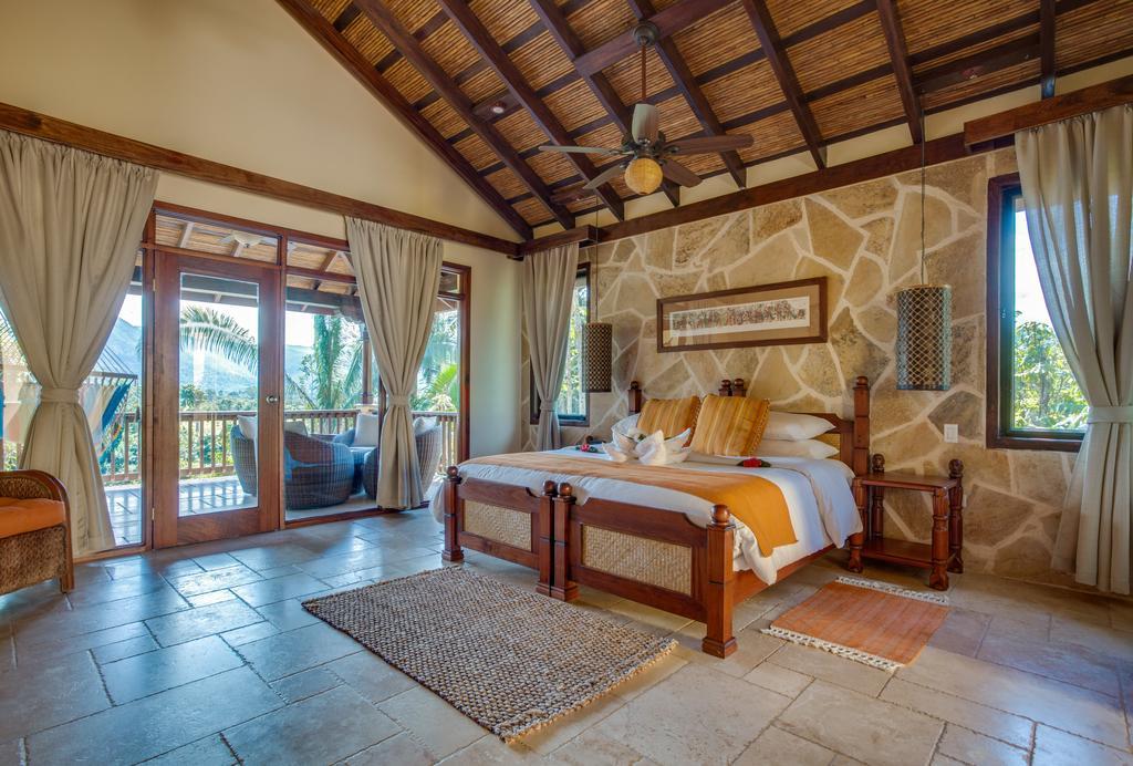Sleeping Giant Rainforest Lodge - Belize accommodation