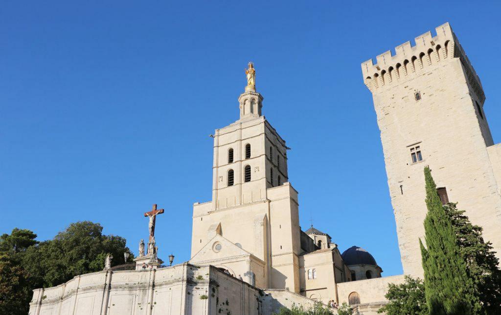 Avignon, Southern France