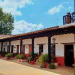 Casa de los once Patios, Patzcuaro, Mexico