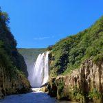 Tamul Waterfall, Aquismon, Huasteca Potosina