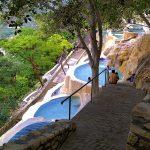 Thermal Pools, Tolantongo Caves, Hidalgo, Mexico