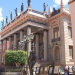 Theatre, Guanajuato